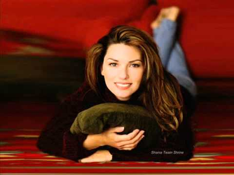 Shania Twain - From This Moment On ( Version Instrumental)