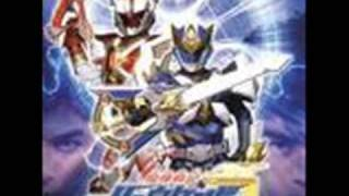 Madan Senki Ryukendo Opening Chipmunk Version