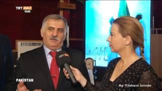 Türk İşadamı Ahmet Albayrak, 10 Bin Pakistanlı'ya İş İmkanı Sağlıyor - TRT Avaz
