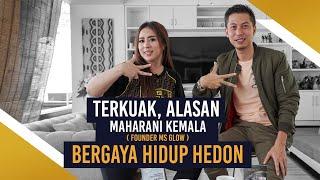 Download lagu Terkuak, alasan Maharani Kemala (Founder MS Glow) Bergaya Hidup hedon...