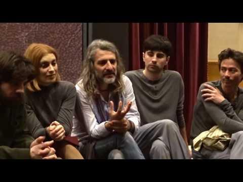 ΚΘΒΕ: ΝΟΣΤΟΣ σε σκηνοθεσία Koldo Vio-Συνέντευξη stellasview.gr