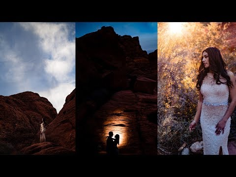 Improve Your Wedding Portraits with These Simple Tips thumbnail