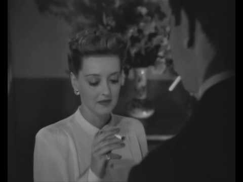 Bette Davis ~ Don't Let's Ask For The MoonNow Voyager 1942