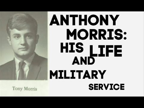 Anthony Morris, Governing Body of Jehovah's Witnesses- His Life and Military Service