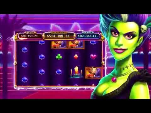 Listing of Top 10 Online Casinos