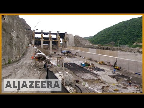 🇨🇴 Colombia dam warning: More residents may have to evacuate | Al Jazeera English