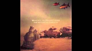 Woolfy vs Projections - The Return Of Starlight [Permanent Vacation, 2007]