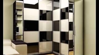 Качественные шкафы-купе(При заказе шкафа-купе нужно обращать не только на дизайн изделия. но и на фурнитуру, которая будет использов..., 2015-04-28T11:44:58.000Z)