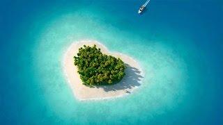 Мальдивы. Лучший в Мире Отдых. Рай на Земле. Angsana Ihuru