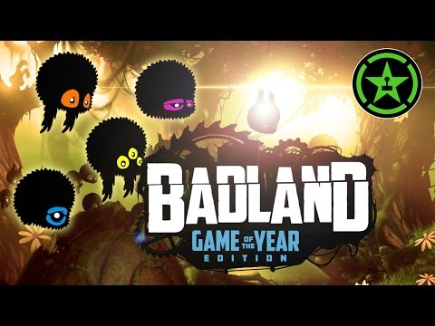Lets Play – Badland Part 1