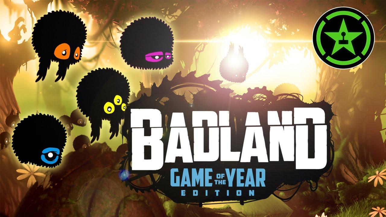 Badlands Spiel