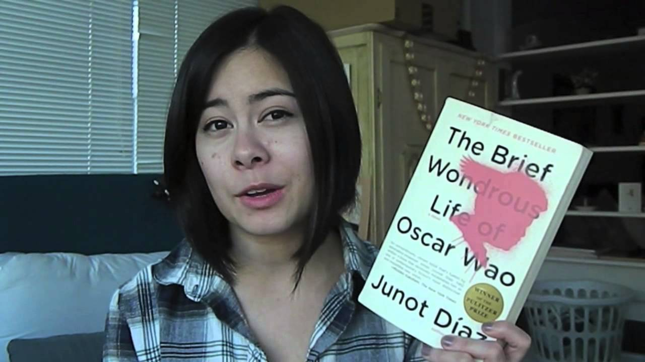 the brief wondrous life of oscar wao analysis