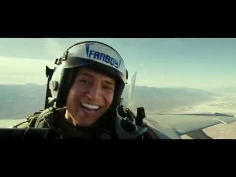 Navy F/A-18 Pilot Reacts To Second Top Gun: Maverick Trailer
