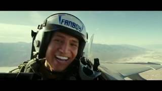 Navy F/A-18 Pilot Reacts to Latest Top Gun: Maverick Trailer