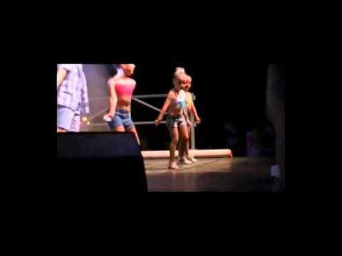 Hollywood Dance Academy - Massafra 2013 - Desi mix  DI  latini