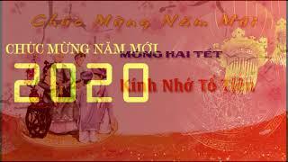 Suy Niem Mong hai tet  Canh Ty   Sr Voc