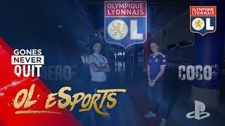 VIDEO: Circuit professionnel FIFA 20 | Olympique Lyonnais