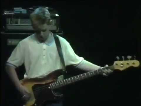 The Smiths - Ao Vivo em 1984