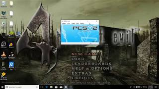PCSX2 GS Plugin failed to open (SOLVED)