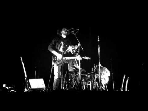 Apparat Band - Song of Los (live)