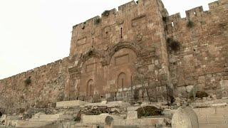 Jerusalem: Ancient Gates, Future Glory #8:The Eastern Gate