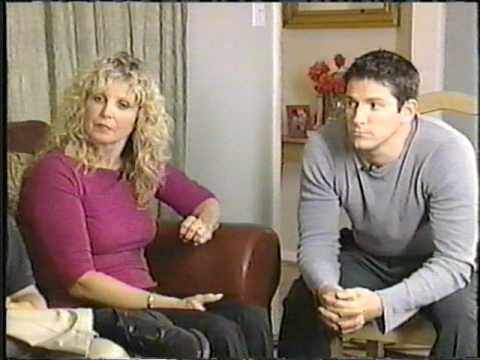 Jeff Timmons on the John Edwards Show (Full Version)