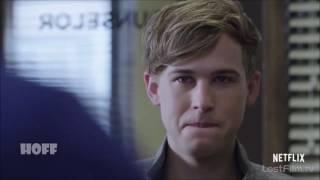 13 причин почему / 13 reasons why (2017) - Русский Трейлер от LostFilmTV