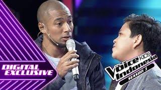 Video Romantis! Ini Dia Duet Terbaper! 😍 | Coach Duet #8 | The Voice Kids Indonesia Season 3 GTV 2018 download MP3, 3GP, MP4, WEBM, AVI, FLV Agustus 2018