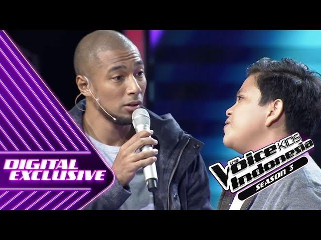 Romantis! Ini Dia Duet Terbaper! ???? | Coach Duet #8 | The Voice Kids Indonesia Season 3 GTV 2018