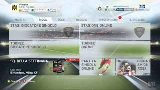 FIFA 14 Gameplay - Primo Sguardo - ITA