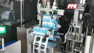 PPN & Seal Pack Cosmetic Filling Sealing Machine SP 2202B