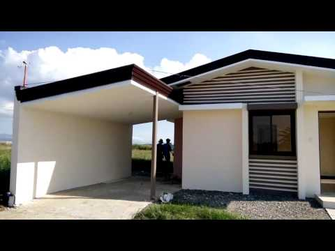 Cabanatuan House and lot RFO UNIT - click here to view details