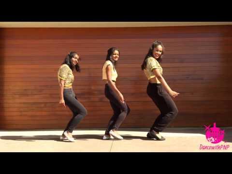 DancewithPNP // JIGAR DA TUKDA (Ladies vs Ricky Bahl)