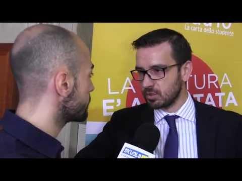 Giuseppe Pierro: 'Arriva il borsellino elettronico'