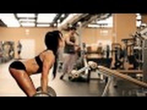 Мотивация спорт 2015 лучшая !!!