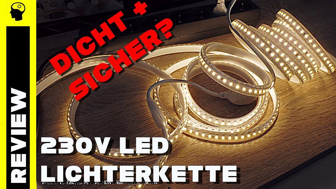 230V LED \