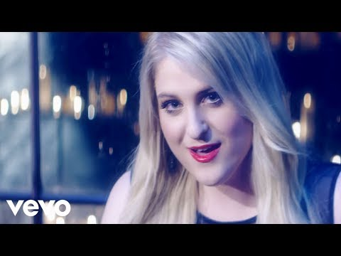 Video - Meghan Trainor - Like I'm Gonna Lose You (Official Music Video) ft. John Legend