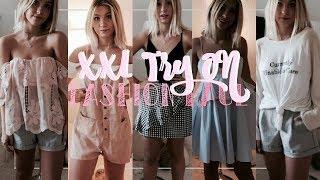 XXL TRY-ON SUMMER Fashion Haul