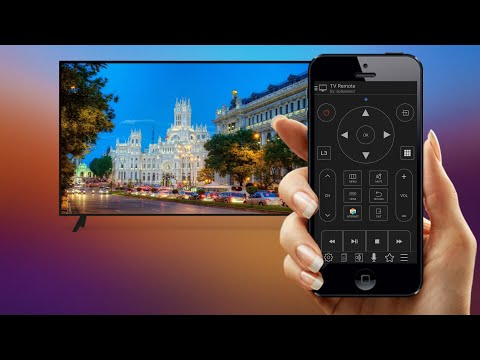 Download TV Remote for Panasonic for android 5 0 1