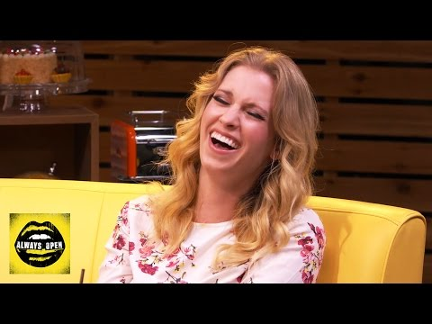 Always Open: Ep. 29 - Tyler's Tiny Secret | Rooster Teeth