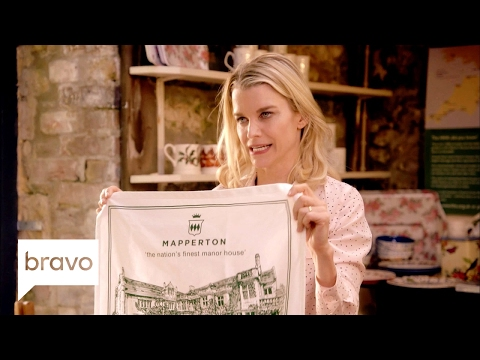 Ladies of London: Is Julie Going to Ruin Mapperton? (Season 3, Episode 2) | Bravo