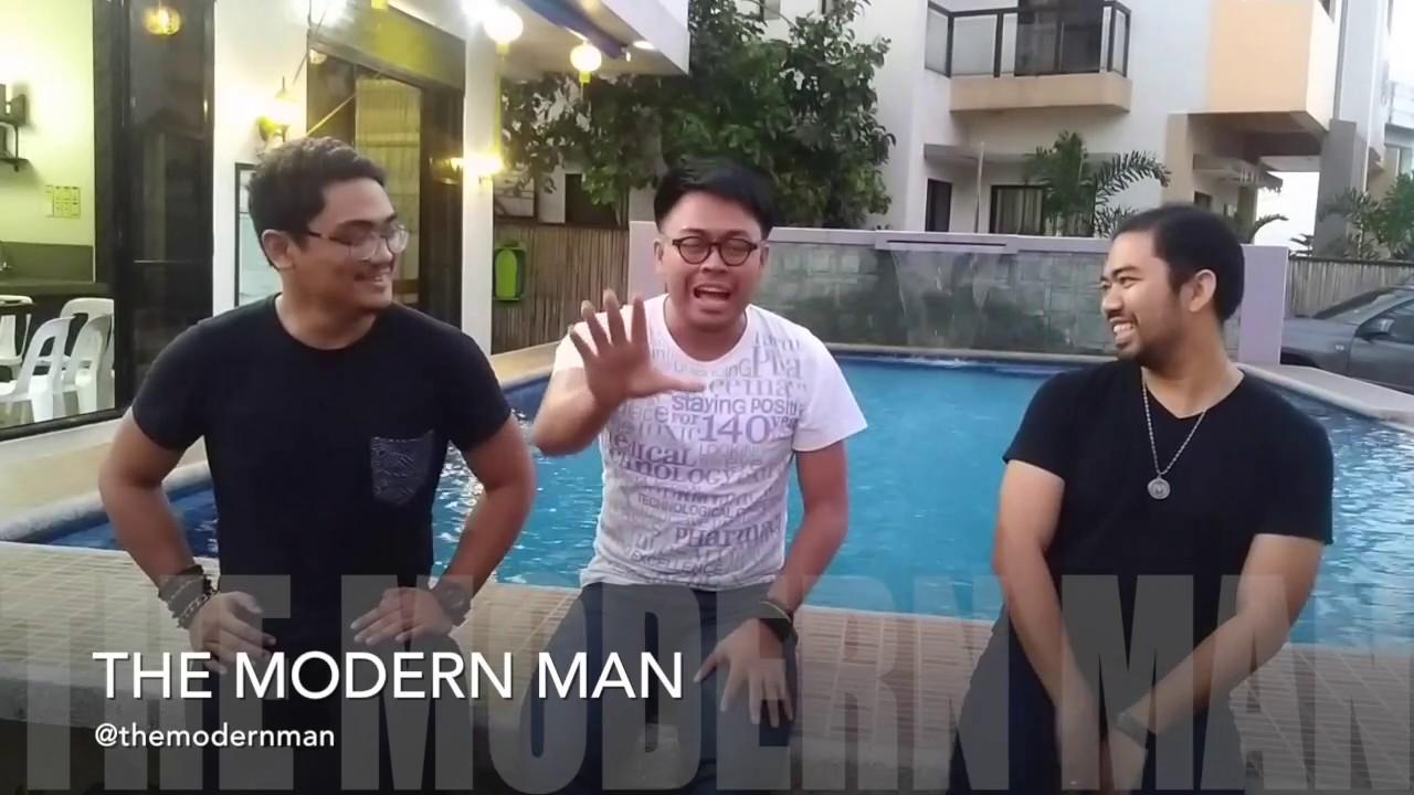 The Modern Man - YouTube