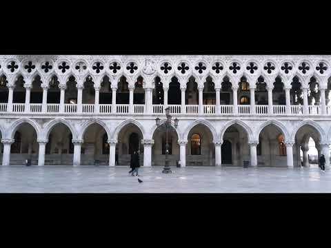 Venice - cinematic short video (DJI Osmo Mobile + Huawei P10)