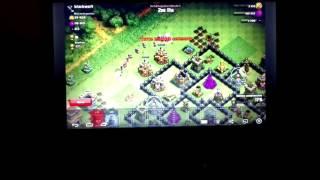 Evviva municipio al 7!!! Clash of Clans