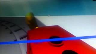 Roblox train simulator 2013