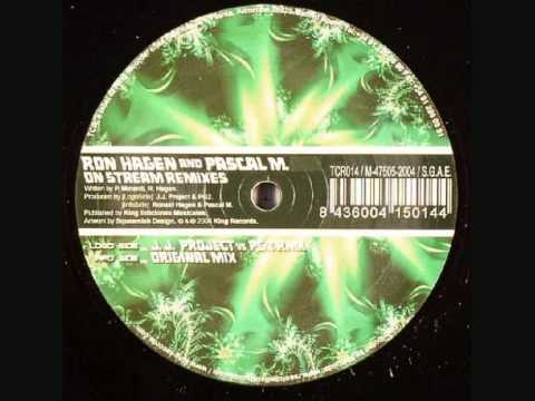 Ron Hagen And Pascal M. - On Stream (Original Mix) 2000