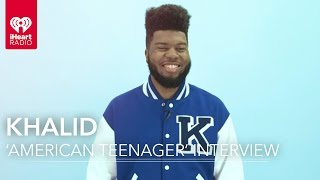 khalid american teenager prom king exclusive interview