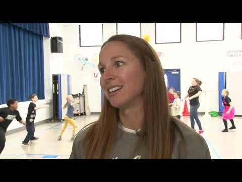 Assignment Education:  Marathon Teacher