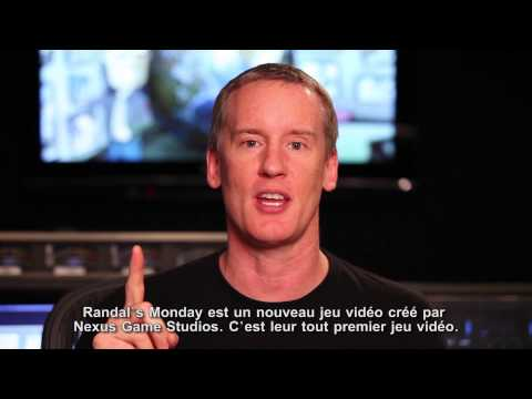 Randal's Monday - Interview Jeff Anderson & Jason Mewes [FR]