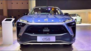 Обновленный внедорожник Toyota Crown поступил в продажу. |  Hongqi HS7 (2020).